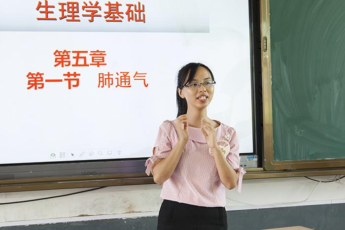 超赞!4名教师获龙岩市中职学校教师技能大赛第一名